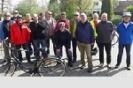 Radtour Münsterland 2017